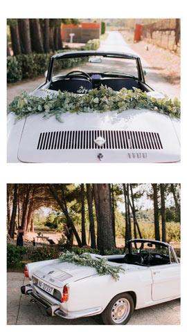 Renault Caravelle - Classiccar.cat
